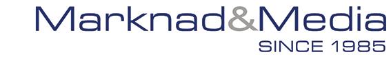 Välkommen till Marknad & Media